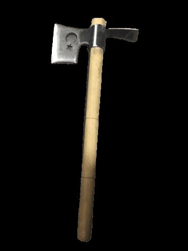 zobar kazmalı balta